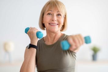 Get healthy - get MORE Active