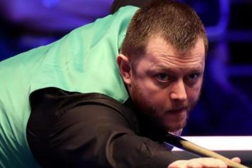 Allen may 'take a break' from snooker