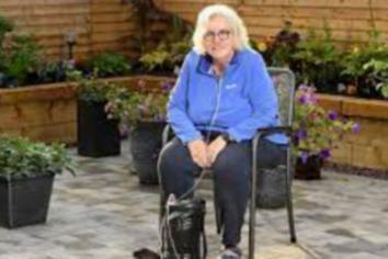 Living with terminal illness