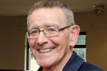 Randalstown RFC 5k fundraiser in Derek's memory