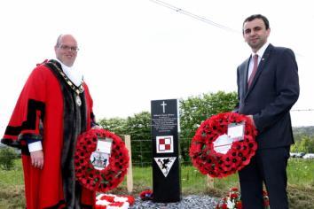 Council salutes heroic airmen